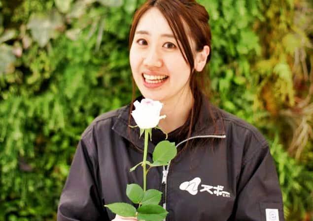 Nubow × L'arbre 店長/Yanagisawa.Y