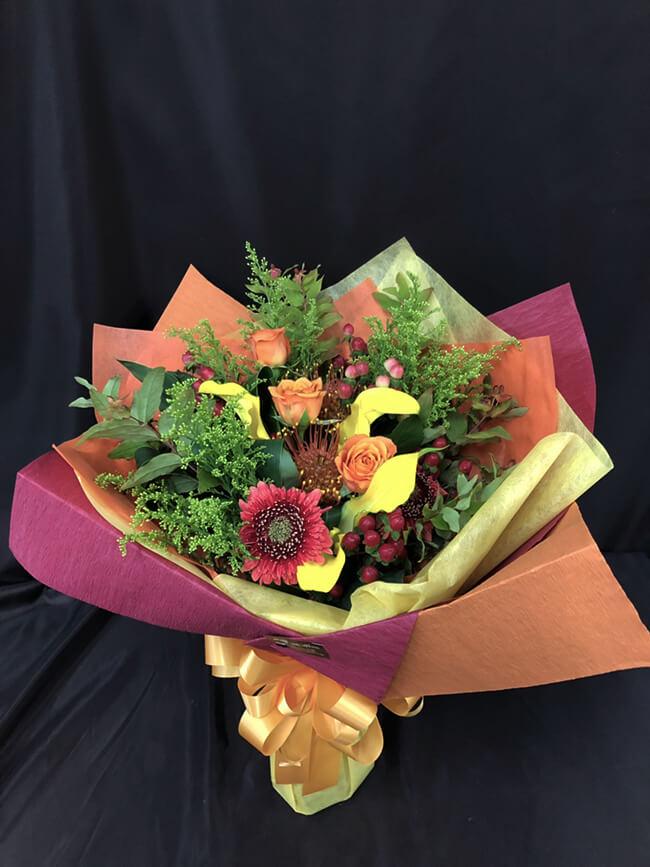 お祝い花束4
