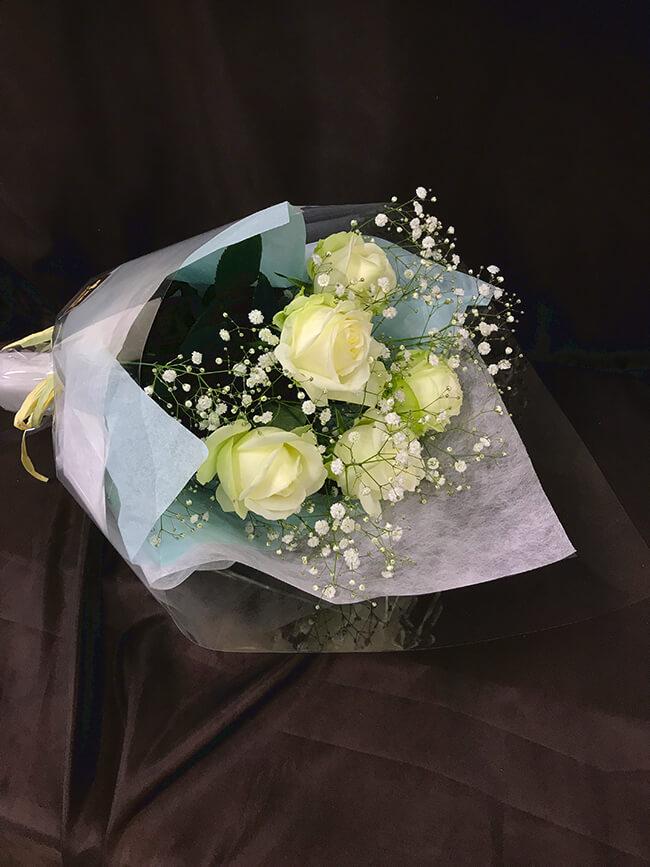 お祝い花束3